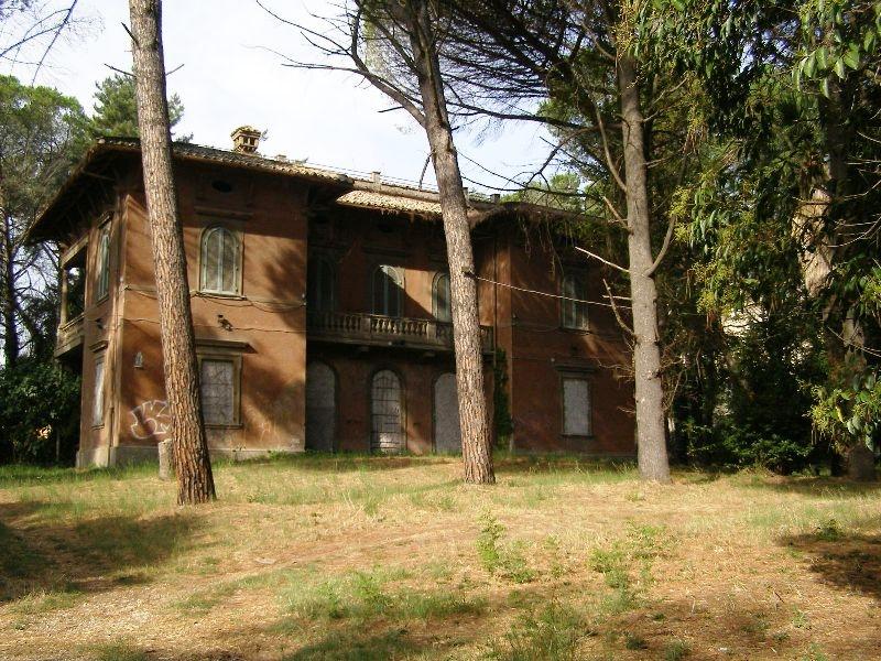 Villa Paladini Roma