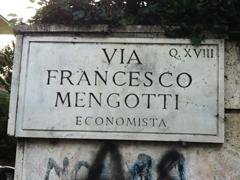 via Mengotti