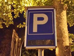 Parcheggio Ponte Milvio