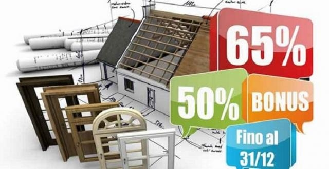 La finanziaria estende i bonus fiscali per la casa