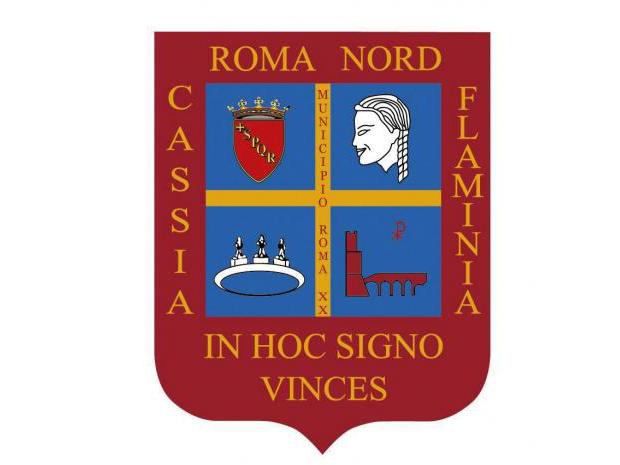 Logo XV Municipio