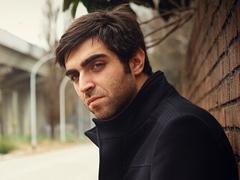 Riccardo Lopez, cantautore a Ponte Milvio