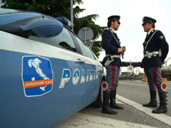 Presi due rapinatori, nel bottino anche le medaglie di Giacinto Facchetti