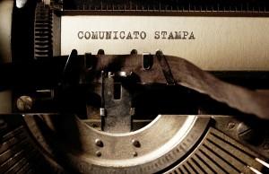 comunicato stampa old