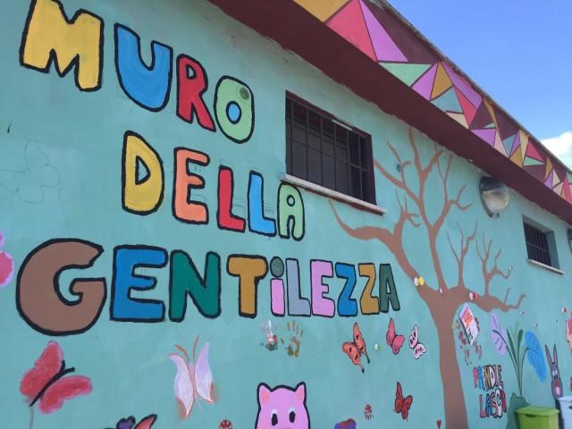 muro gentilezza 3