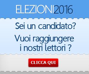 Pubblicità Elettorale 2016