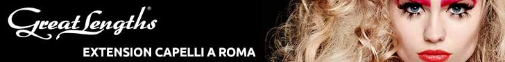 Extensions Capelli a Roma