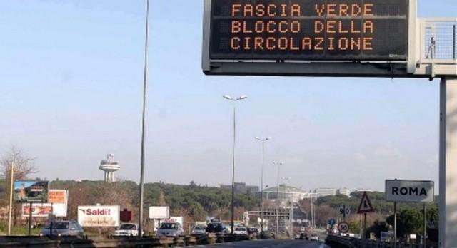 Maratona di Roma: domenica strade chiuse e bus deviati