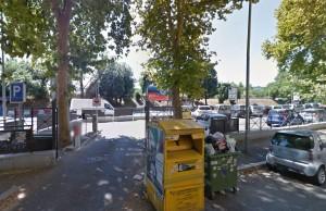 parcheggio ponte milvio 2