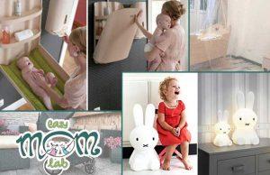 EasyMomLab Arredamento Nursery Vigna-Clara