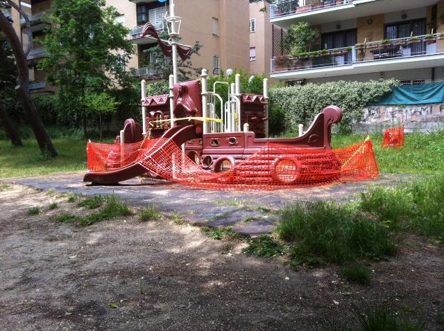 parco Atleti Azzurri d'Italia (5)