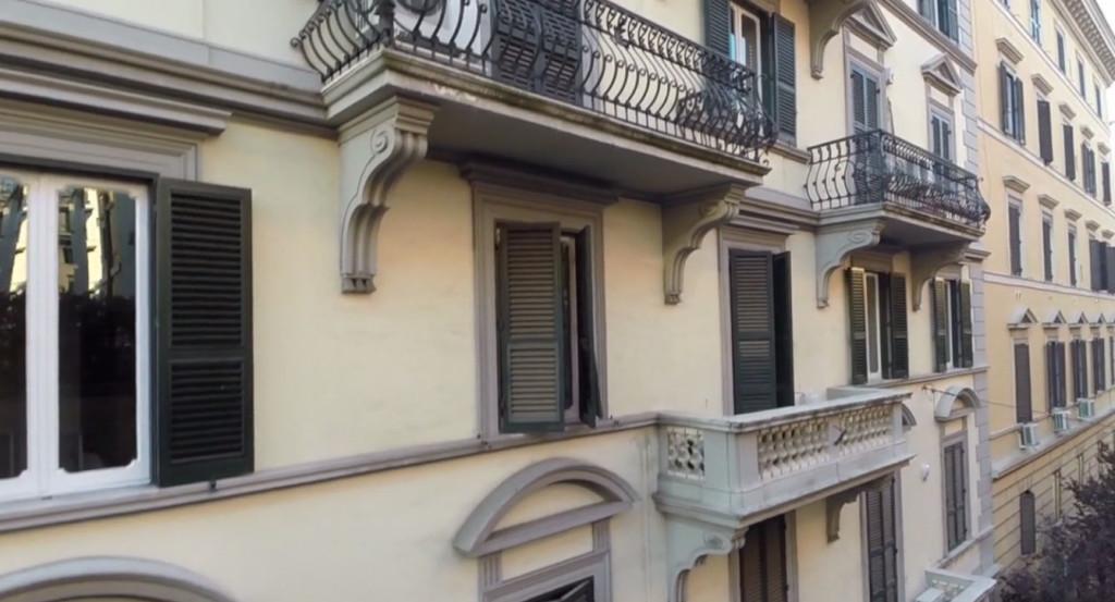 Affitto ufficio prestigioso in zona prati a roma for Affitto studio prati roma