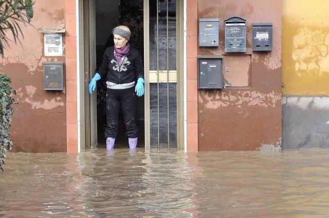 alluvione prima porta