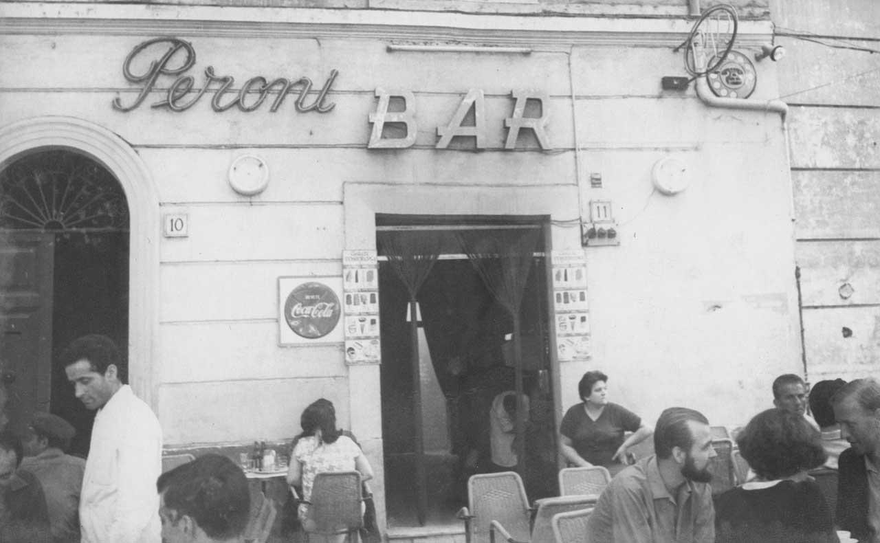 Bar Scaramella 1