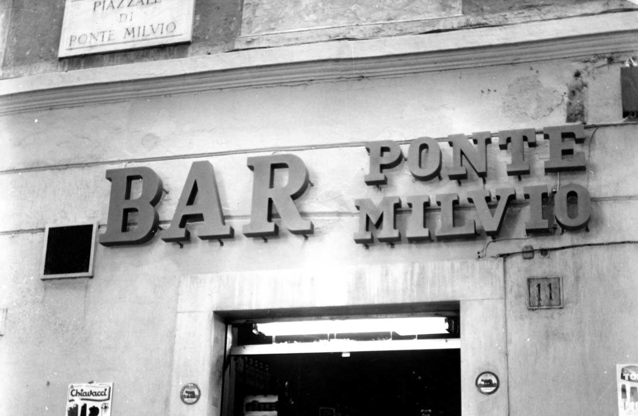 Bar scaramella 2