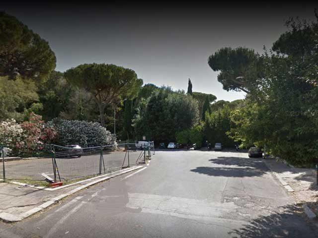 Roma, poliziotto trovato morto in auto vicino all'Olimpico