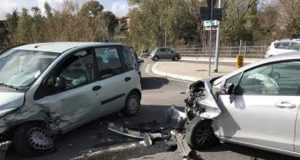 incidente tomba di nerone