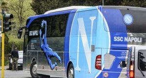 pullman-Napoli