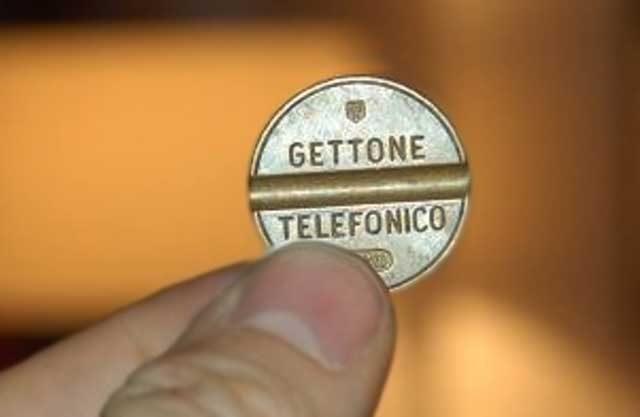 gettone-presenza