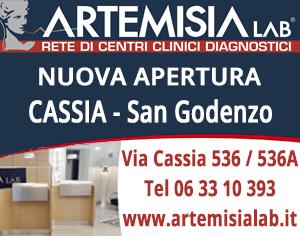 Artemisia Cassia