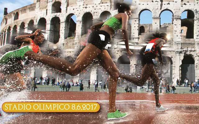 Atletica, Golden Gala di Roma: copertura tv e diretta streaming