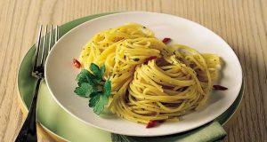 aglio-olio-peperoncino