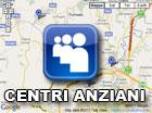 Mappa Centri Anziani XX Municipio