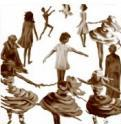 Ballerine di Fiorella Razzaboni