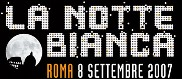 Notte Bianca a Roma Nord