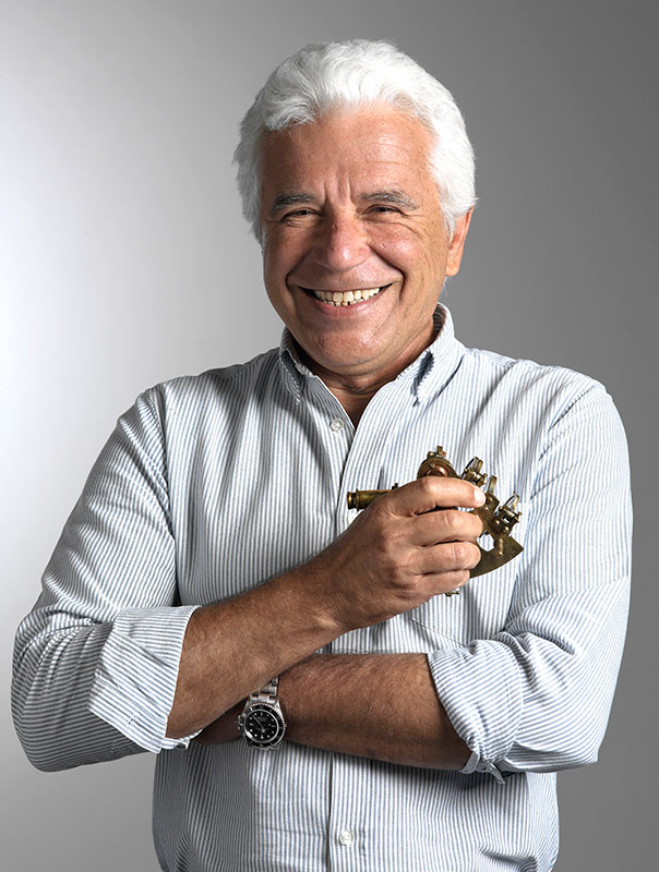 Fabrizio Azzali