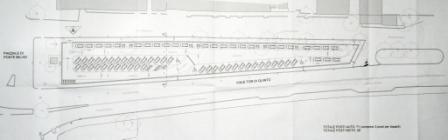 Progetto Parcheggio Ponte Milvio