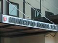Inaugurazione XX Municipio