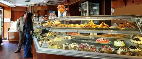 Caffe Fleming - Gelateria e pasticceria