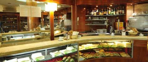 Caffe Fleming - Lunch e Rinfreschi