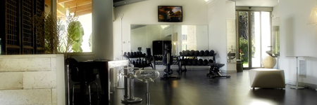 AREA Sporting Club Palestra