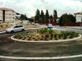 Rotatoria Via Cassia