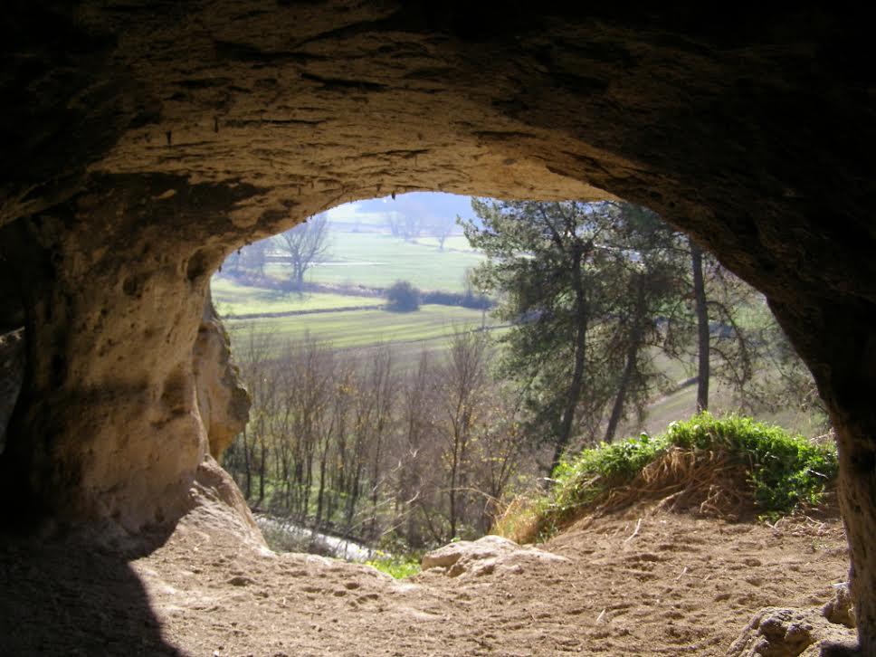 grotta grottarossa 1