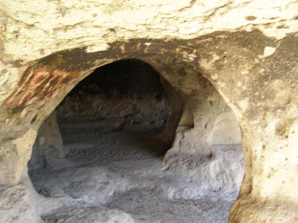 grotta grottarossa 2