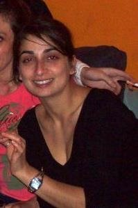 Caterina Scionti