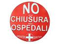 Logo No Chiusura Ospedali