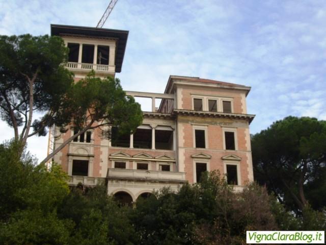 villa balestra 1
