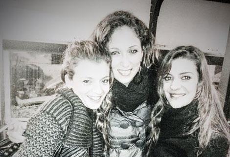 Loveat.it Eleonora, Francesca e Flavia
