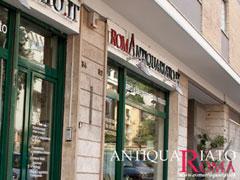 Roma Antiquariato
