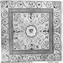 Mosaico Medusa Completo