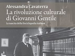 La nascita della Enciclopedia italiana