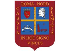 Municipio Roma XV Logo