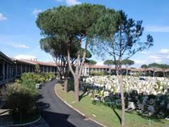 Cimitero Flaminio 1