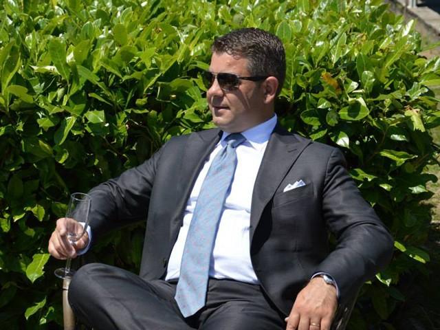 Giuseppe Mocci