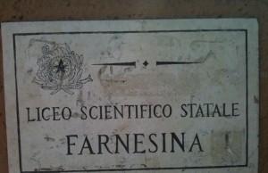Liceo Farnesina