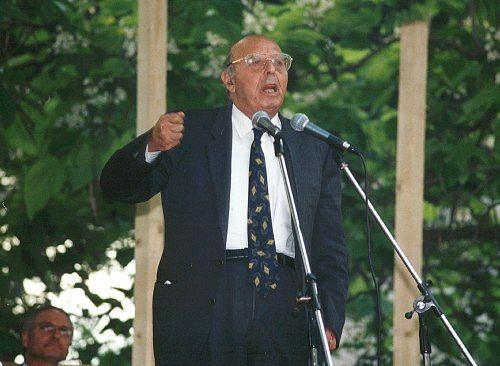 Giovanni Galloni